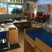Photo Of Chatham Nursery School Oakland Ca United States