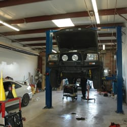 Quality Auto Repair Llc 332 Norfolk St Aurora