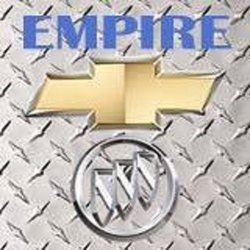 Photo Of Empire Chevrolet Buick   Wilkesboro, NC, United States