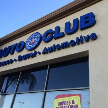 AAA Automobile Club of Southern California - 23 Reviews ...