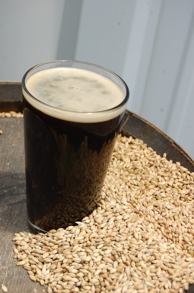 Long Wooden Spoon Brewing: 4098 Business Park Dr, Amarillo, TX