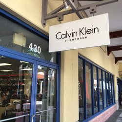 9c7c1a602247a Calvin Klein Clearance - Men s Clothing - 250 E Palm Dr, Florida ...
