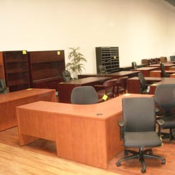 Pnp office furniture 19 photos furniture stores 940 for Furniture ontario ca