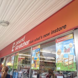 Poundstretcher 2019 all you need to know before you go - Welwyn garden city united kingdom ...