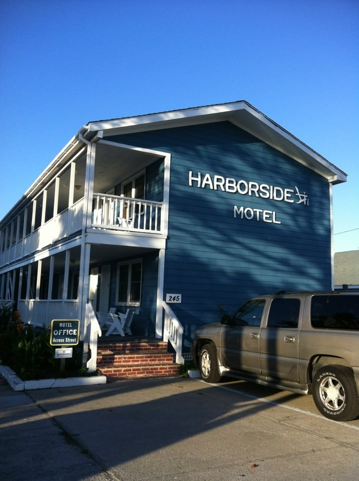 Harborside Motel