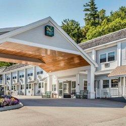 Bar Harbor Maine Hotels >> Quality Inn 59 Photos 18 Reviews Hotels 40 Kebo St