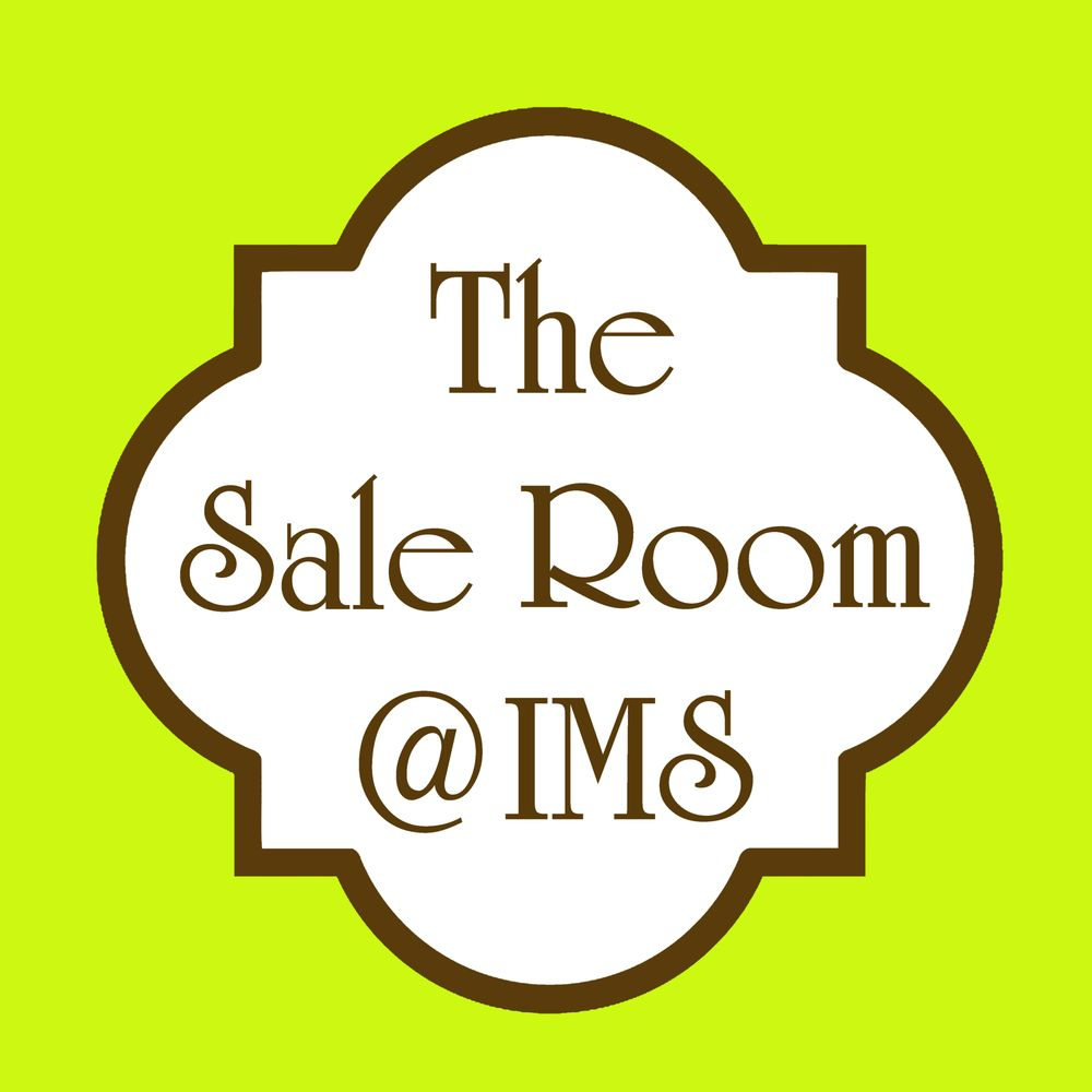 The Sale Room - IMS