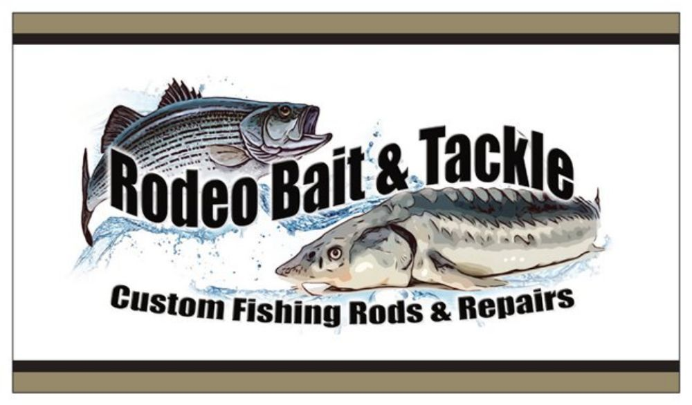 Rodeo Bait & Tackle: 205 Pacific Ave, Rodeo, CA