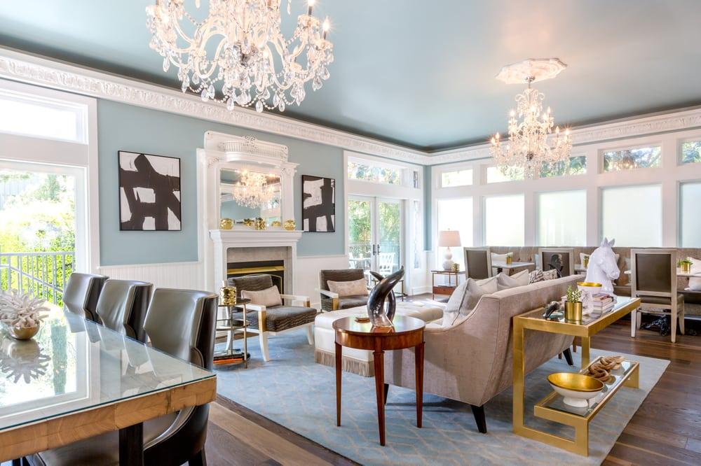 White House - Napa Valley Inn: 443 Brown St, Napa, CA
