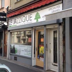 Restaurants Rue Des Postes Lille