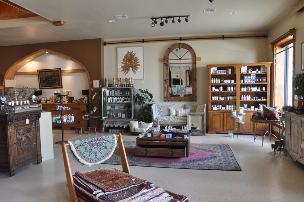 Lost Pines Art Bazaar: 603 Chestnut St, Bastrop, TX