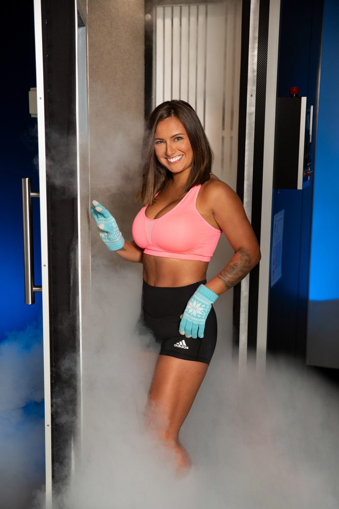 The Cryo Spa - Fort Worth
