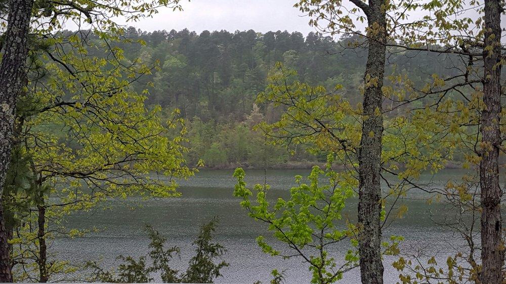 Lake Ouachita State Park: 5451 Mountain Pine Rd, Mountain Pine, AR