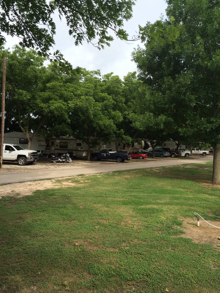 Riverview Campground Rv Parks 988 River View Rd Waco