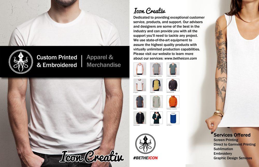 Icon Creativ