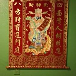 Rose Garden Chinese Restaurant 32 Foto Cucina Cinese