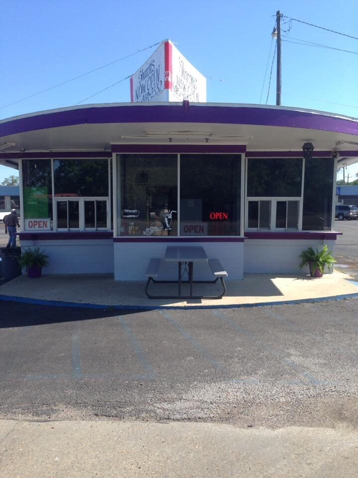 Tastee Freeze: 7708 Highway 182 E, Morgan City, LA