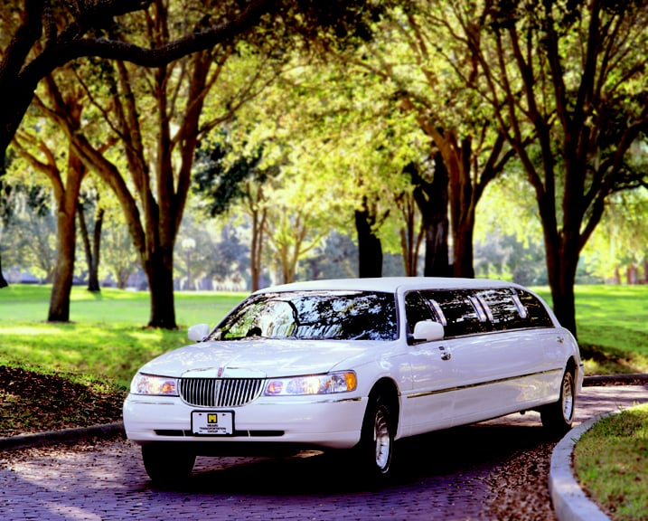 Mears Global Chauffeured Services: Chicago, IL