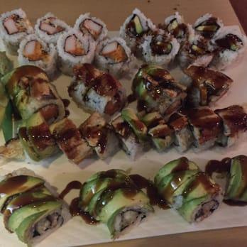 Mika japanese cuisine bar order food online 287 photos 243 reviews japanese - Mika japanese cuisine bar ...