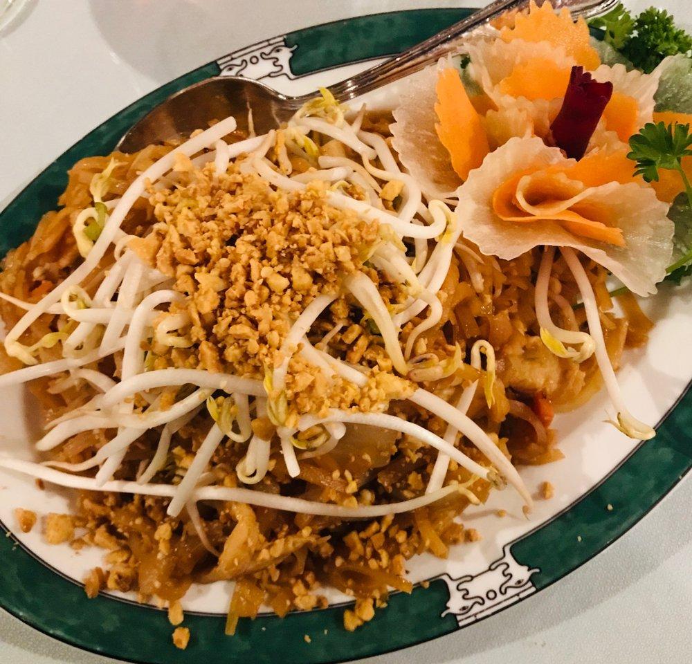 Angkor Restaurant: 2350 Noblestown Rd, Pittsburgh, PA
