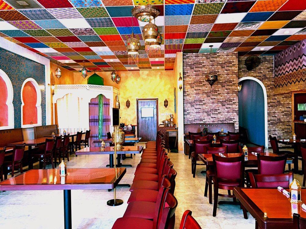 Zara S Mediterranean Kitchen Rayford