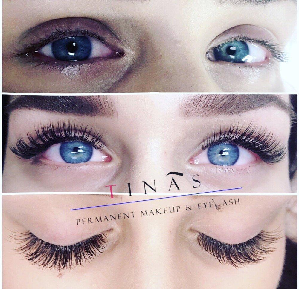 Tinas Permanent Makeup And Eyelash 401 Photos 107 Reviews