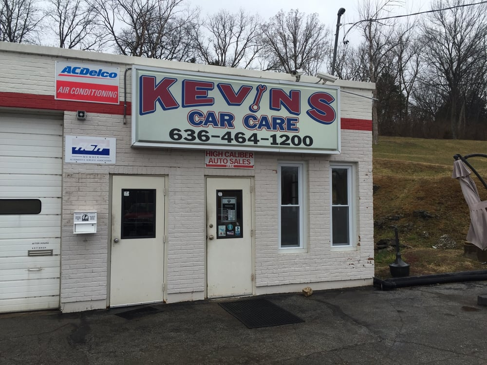 Kevin's Car Care: 7590 US Hwy 61/67, Barnhart, MO