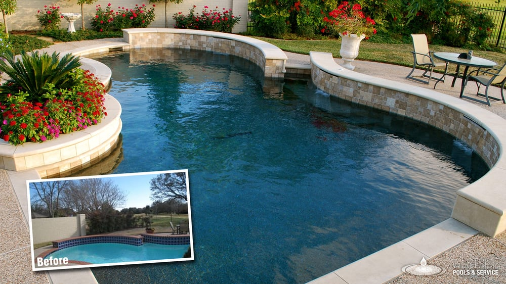 Tri state creations 17 foto imprese edili 10 e 6th for Pool renovations