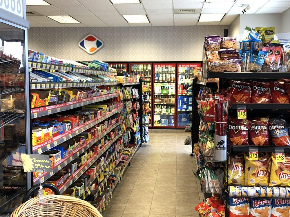 Kwik Shop Store 782