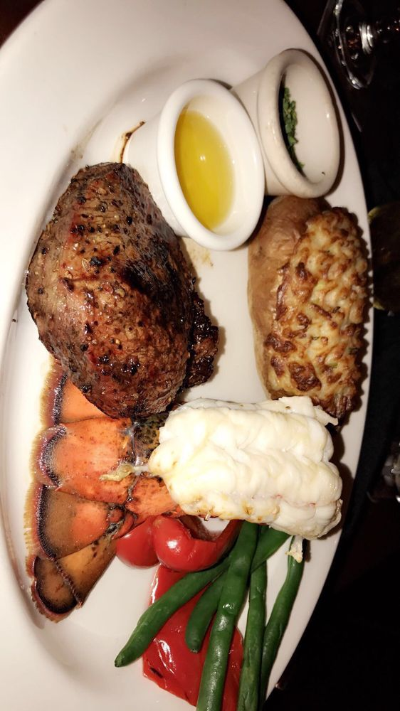 The Keg Steakhouse + Bar - Plano: 6101 W Park Blvd, Plano, TX