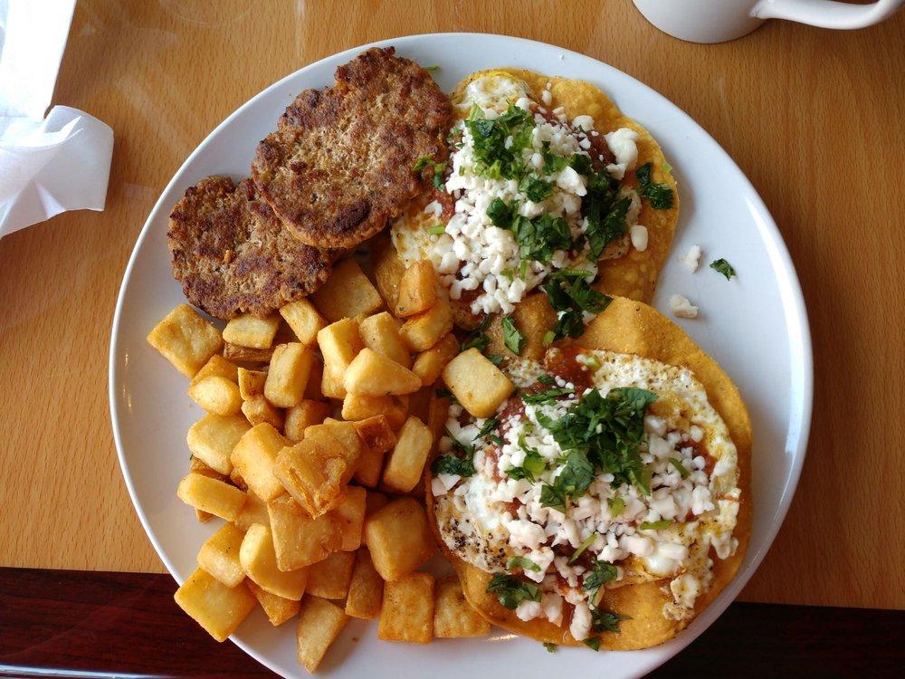 Arabella Breakfast and Brunch: 536 N Main St, Hendersonville, NC