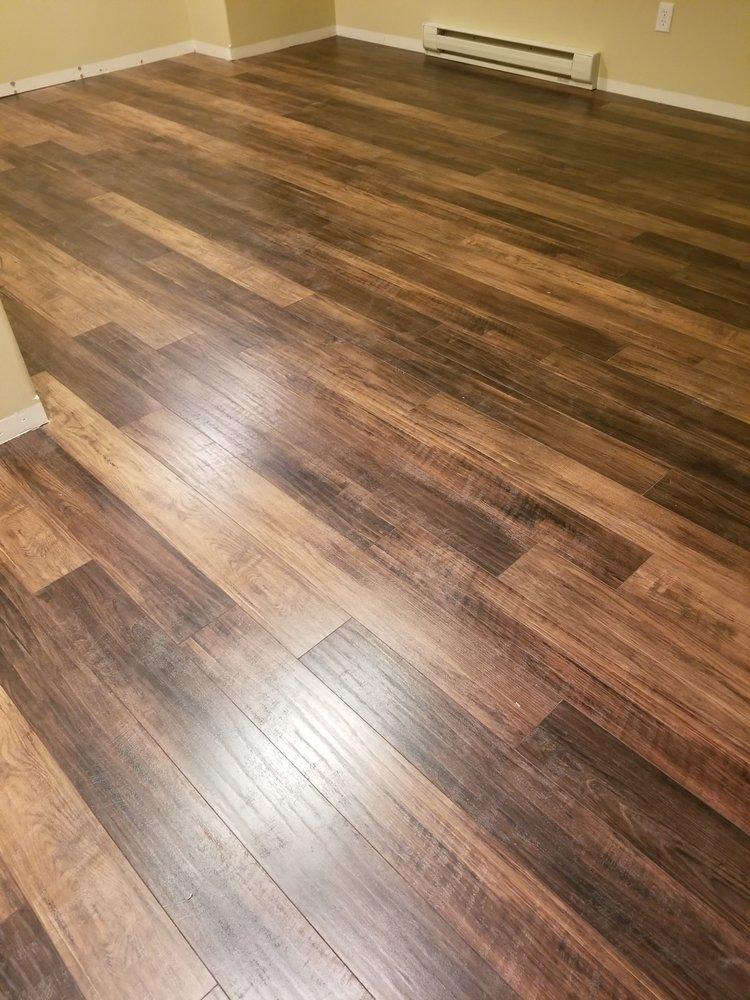 Floor Coverings International: 1213 Diversion Dr, West Fargo, ND