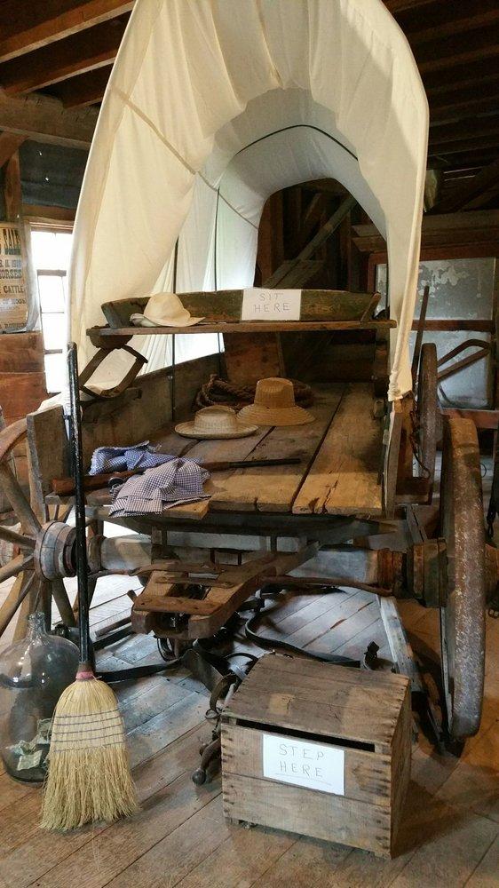 Bear's Mill Pottery: 6450 Arcanum Bearsmill Rd, Greenville, OH