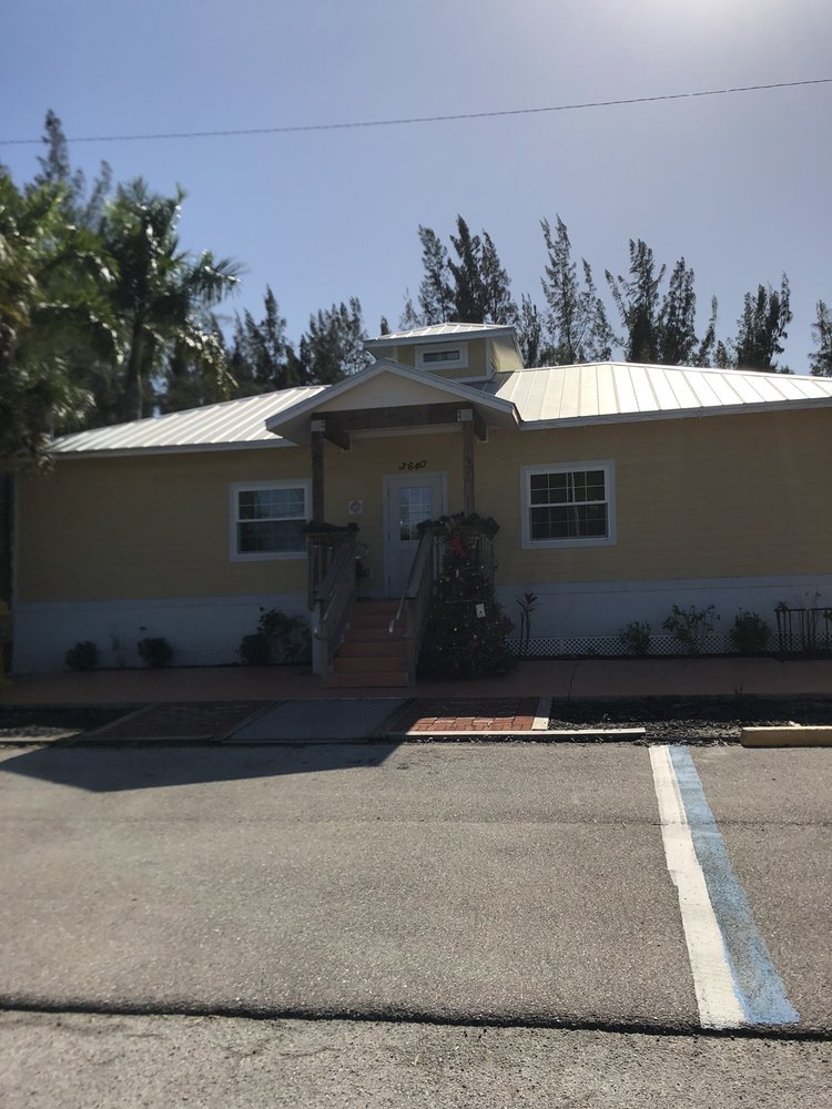 Greater Pine Island Chamber of Commerce: 3640 SW Pine Island Rd, Cape Coral, FL