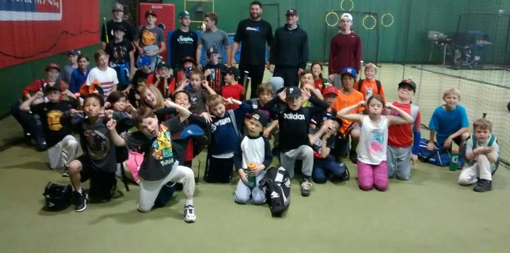 Mike Murphy Baseball