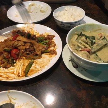 Pattaya Thai Restaurant Honolulu