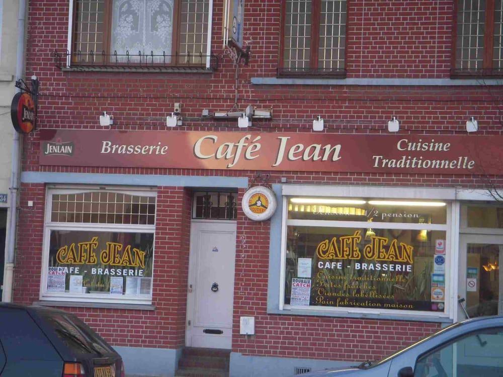 Caf Roubaix Numero