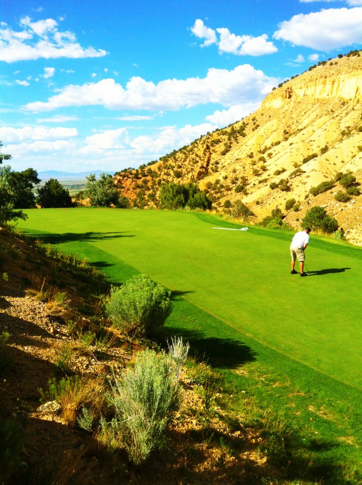 Palisade Golf Course: 2200 E Palisade Rd, Sterling, UT