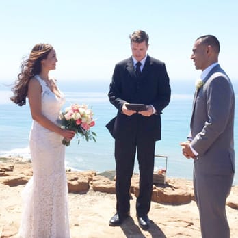 photo of wedding pastorcom san diego ca united states