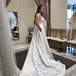 Brides Of California 202 Photos 268 Reviews Bridal 1250 The
