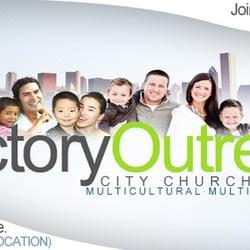 Victory Outreach City Church