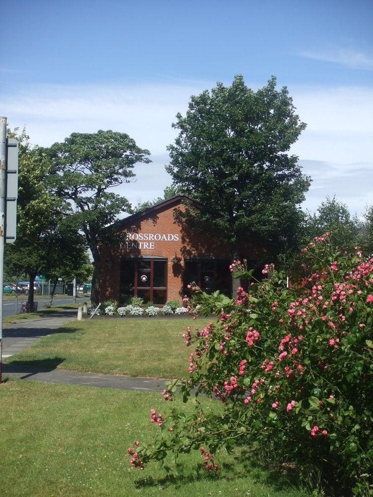 The Crossroads Centre
