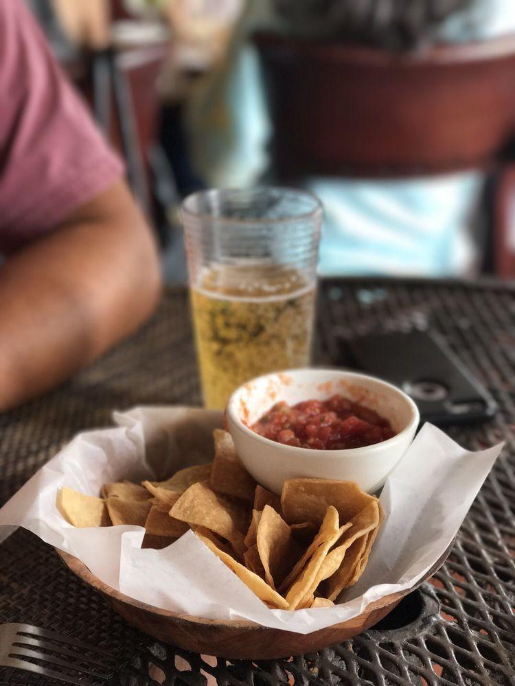 Zumayas Mexican Cafe: 7317 Greenleaf Ave, Whittier, CA
