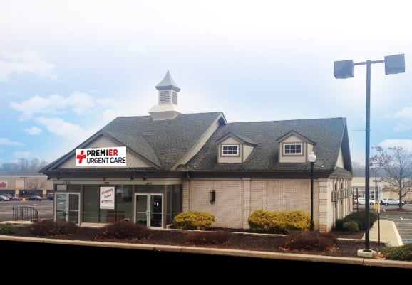 Tower Health Urgent Care