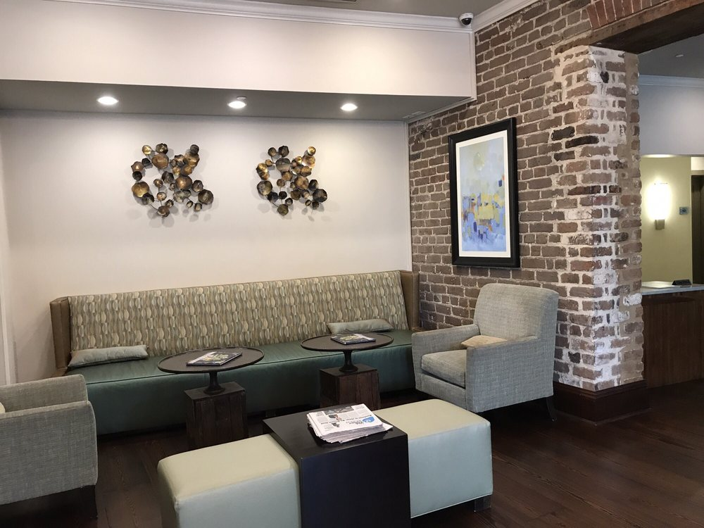 The Cotton Sail Hotel 118 Photos 94 Reviews Hotels 126 W Bay St Savannah Ga Phone Number Last Updated December 17 2018 Yelp