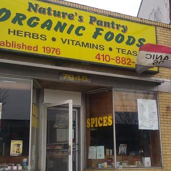 Cares Food Pantry Baltimore