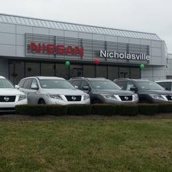Photo Of Glenn Nissan South   Nicholasville, KY, United States