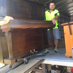 Good Photo Of Wa Statewide Furniture Removals   Osborne Park Western Australia,  Australia. We Move