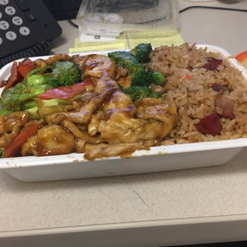 Chinese Kitchen Gettysburg Pa Menu