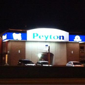 Mount Peyton Hotel Grand Falls Windsor Nl